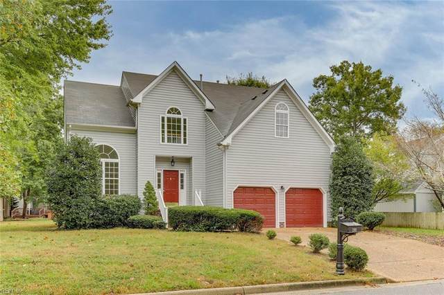 200 Chelmsford Way, Newport News, VA 23606 (#10346750) :: Kristie Weaver, REALTOR