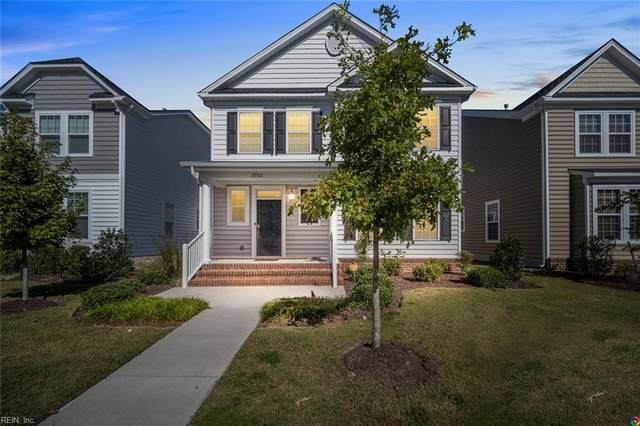 2922 Greenwood Dr, Portsmouth, VA 23701 (#10346758) :: Atlantic Sotheby's International Realty