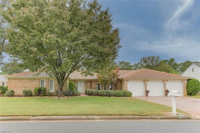 2217 Kendall St, Virginia Beach, VA 23451 (#10346759) :: Abbitt Realty Co.