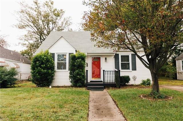 7536 Yorktown Dr, Norfolk, VA 23505 (#10346764) :: Community Partner Group