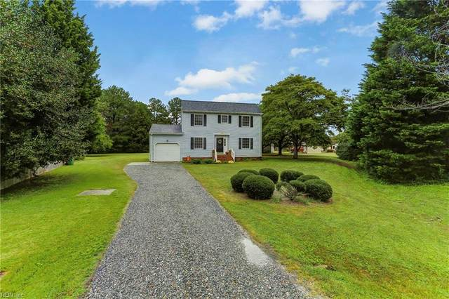 2019 Anderton Ln, Gloucester County, VA 23072 (#10346766) :: Upscale Avenues Realty Group