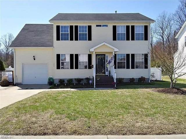 1240 Woods Edge Cir, Suffolk, VA 23434 (#10346775) :: The Kris Weaver Real Estate Team