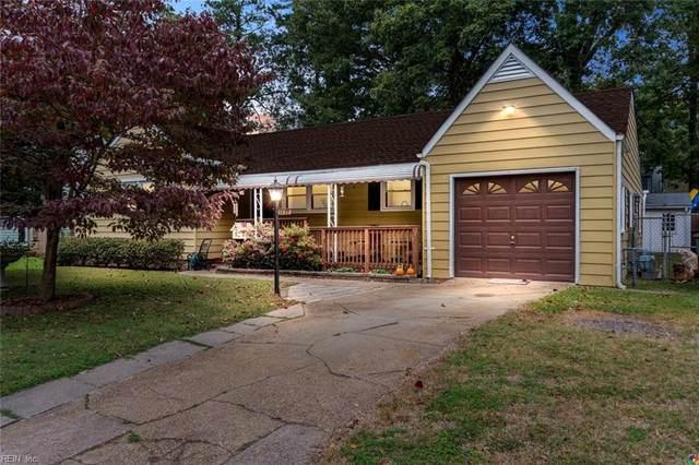 8230 Carlton St, Norfolk, VA 23518 (#10346777) :: RE/MAX Central Realty