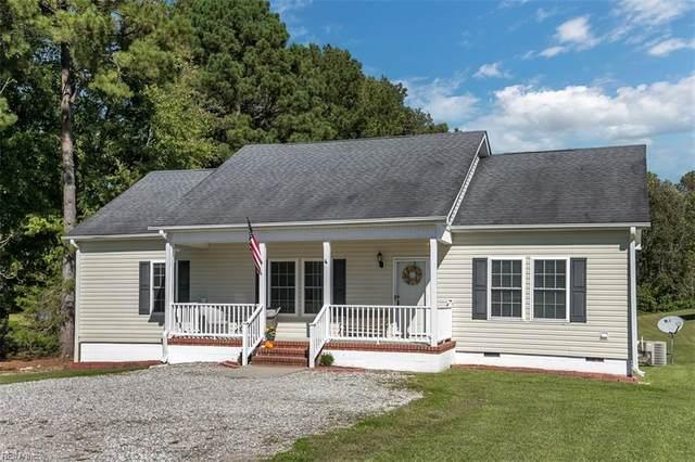 5289 Chestnut Fork Rd, Gloucester County, VA 23061 (#10346783) :: Kristie Weaver, REALTOR
