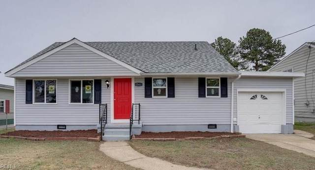 1241 River Oaks Dr, Norfolk, VA 23502 (#10346789) :: Rocket Real Estate