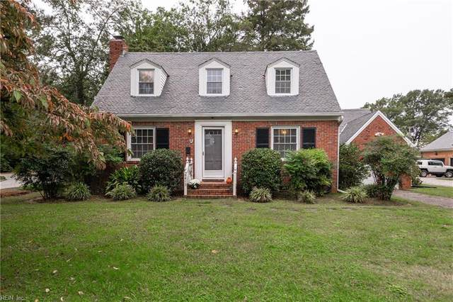 5413 Studeley Ave, Norfolk, VA 23508 (#10346798) :: The Kris Weaver Real Estate Team