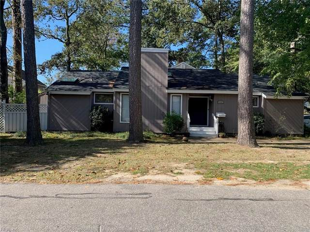 808 Cypress Ave, Virginia Beach, VA 23451 (#10346803) :: Berkshire Hathaway HomeServices Towne Realty