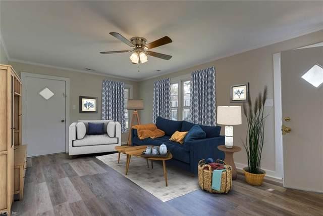 820 Cool Spring St, Franklin, VA 23851 (#10346827) :: Atlantic Sotheby's International Realty