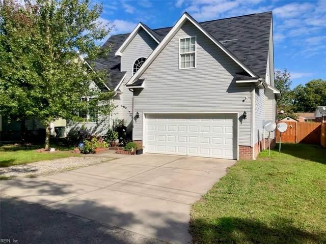 330 Otley Rd, Hampton, VA 23669 (#10346836) :: Austin James Realty LLC