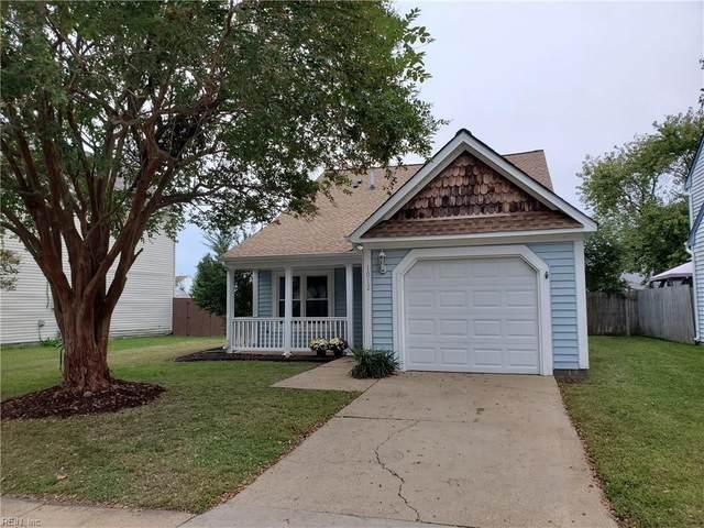 1012 Purrington Ct, Virginia Beach, VA 23454 (#10346847) :: The Kris Weaver Real Estate Team