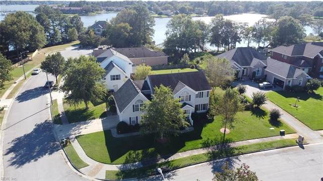 2 Tides Ct, Portsmouth, VA 23703 (#10346853) :: Avalon Real Estate