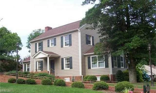 7166 Main St, Gloucester County, VA 23061 (#10346863) :: Atlantic Sotheby's International Realty