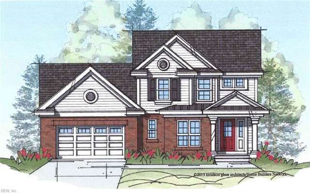 3016 Parkside Cir, Suffolk, VA 23435 (#10346864) :: Kristie Weaver, REALTOR