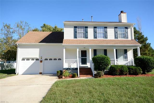 3752 Lilac Dr, Portsmouth, VA 23703 (#10346869) :: Atlantic Sotheby's International Realty