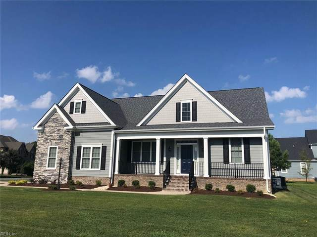 1202 Founders Pointe Trl, Isle of Wight County, VA 23314 (#10346883) :: Atlantic Sotheby's International Realty