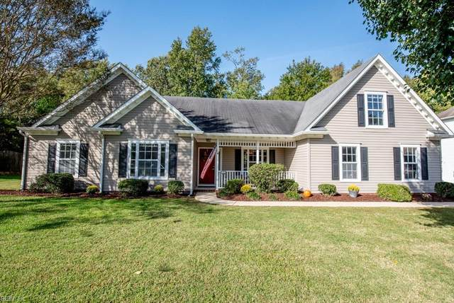 438 Chandler Dr, Chesapeake, VA 23322 (#10346893) :: Austin James Realty LLC