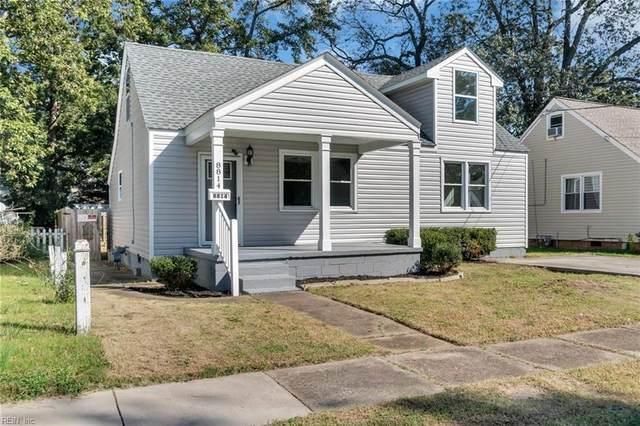 8814 Brighton St, Norfolk, VA 23503 (#10346937) :: Atkinson Realty