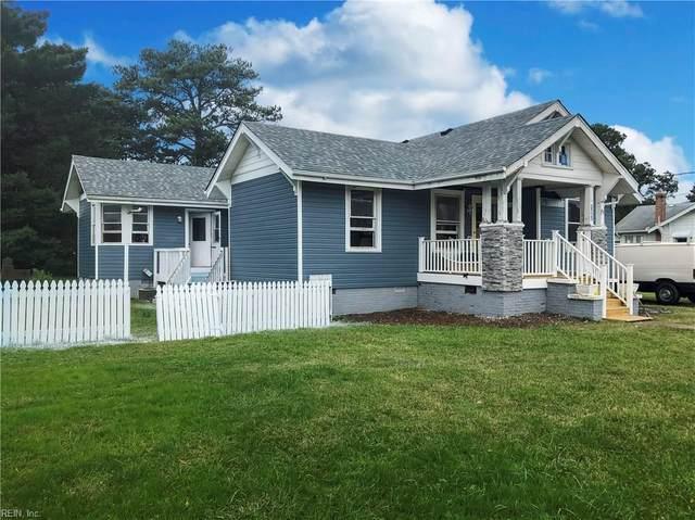 8525 Chesapeake Blvd, Norfolk, VA 23503 (#10346938) :: Momentum Real Estate