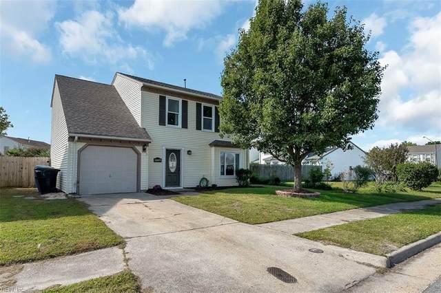 1309 Graylyn Rd, Virginia Beach, VA 23464 (#10346947) :: Momentum Real Estate