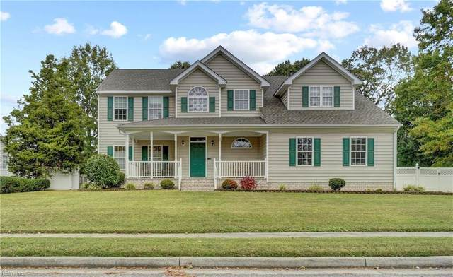 1618 Plantation Woods Way, Chesapeake, VA 23320 (#10346972) :: Berkshire Hathaway HomeServices Towne Realty