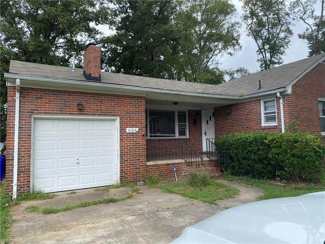626 Dune St, Norfolk, VA 23503 (#10346975) :: RE/MAX Central Realty