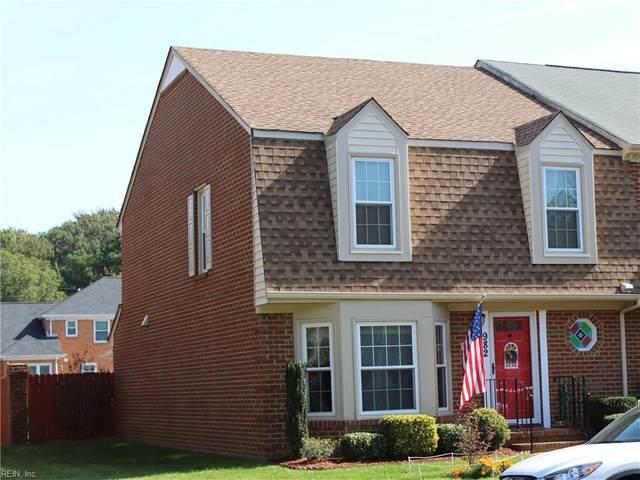 982 Colonial Meadows Way, Virginia Beach, VA 23454 (#10346977) :: Kristie Weaver, REALTOR