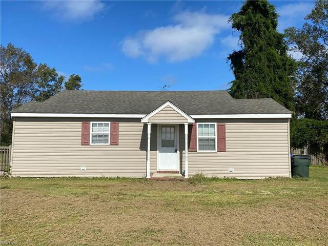 1632 Cypress Chapel Rd, Suffolk, VA 23434 (#10346990) :: Kristie Weaver, REALTOR