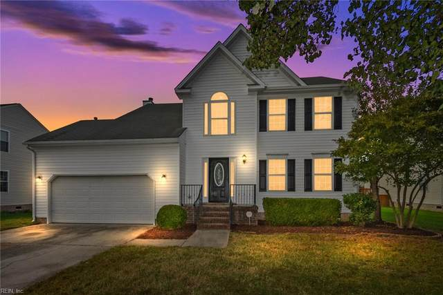 6706 Dickens Ct W, Suffolk, VA 23435 (#10346991) :: Kristie Weaver, REALTOR