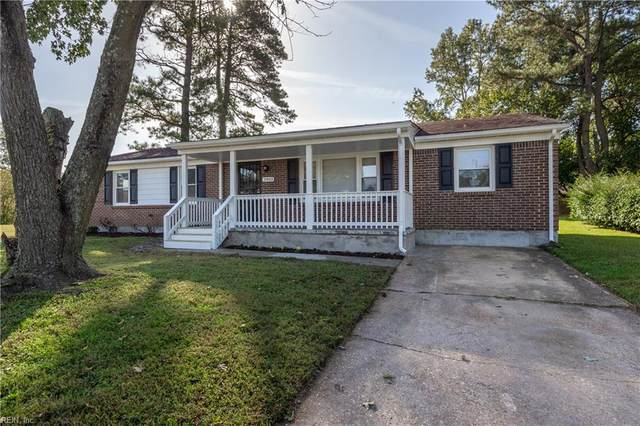 1403 Quiet Ct, Portsmouth, VA 23701 (#10347002) :: RE/MAX Central Realty