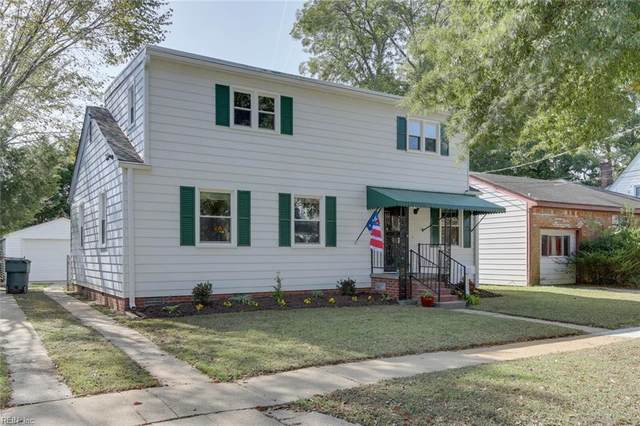 175 W Randall Ave, Norfolk, VA 23503 (#10347004) :: RE/MAX Central Realty