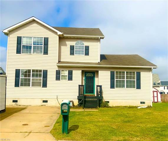 804 Cripple Creek Ln, Suffolk, VA 23434 (#10347008) :: The Kris Weaver Real Estate Team