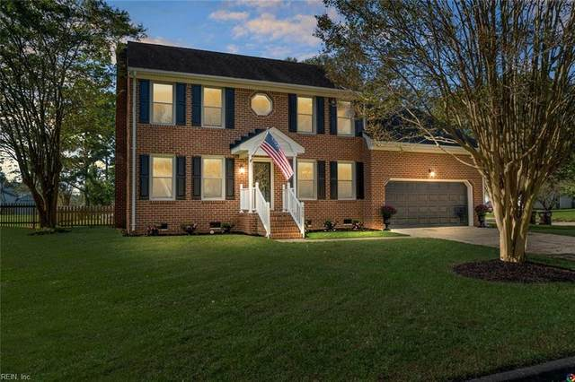 900 N Haven Cir, Chesapeake, VA 23322 (#10347012) :: Elite 757 Team