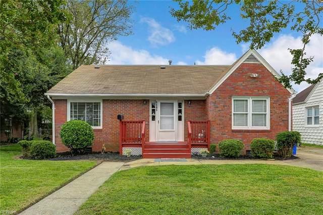 2713 Mapleton Ave, Norfolk, VA 23504 (#10347023) :: Austin James Realty LLC