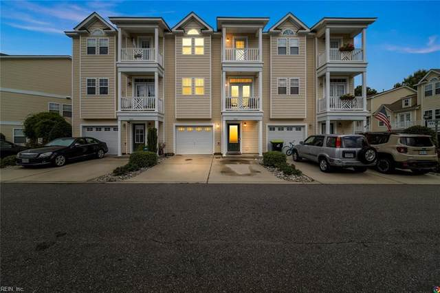 2502 New London Ct, Virginia Beach, VA 23454 (#10347036) :: Abbitt Realty Co.