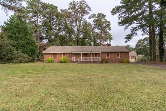 5225 Sweetbriar Cir, Portsmouth, VA 23703 (#10347041) :: Rocket Real Estate