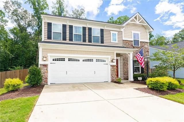 416 Caroline Cir, York County, VA 23185 (#10347044) :: Austin James Realty LLC