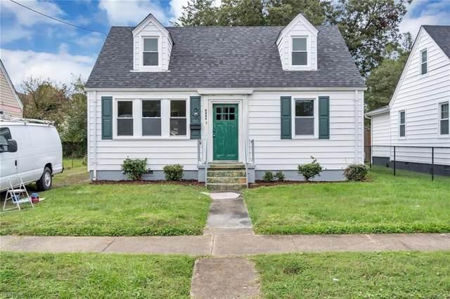 1003 Albert Ave, Norfolk, VA 23513 (#10347049) :: Austin James Realty LLC