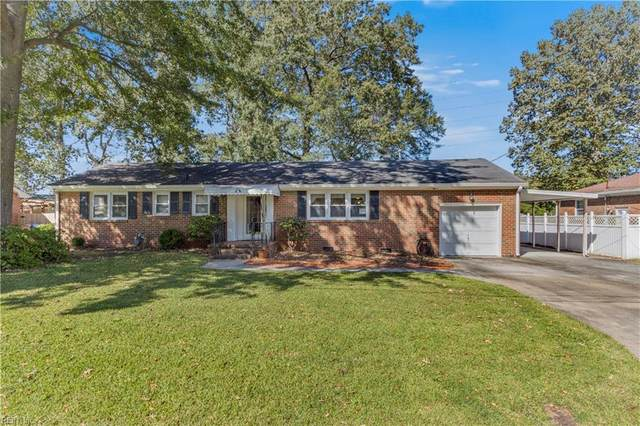 2516 Meiggs Rd, Chesapeake, VA 23323 (#10347055) :: Austin James Realty LLC