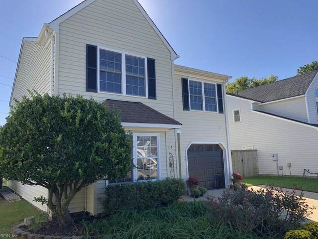 1925 Annandale Ct, Virginia Beach, VA 23464 (#10347056) :: Atlantic Sotheby's International Realty