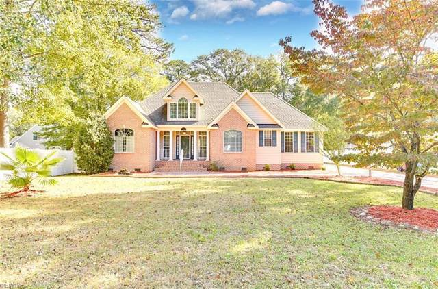 259 Bishop St, Chesapeake, VA 23323 (#10347058) :: Encompass Real Estate Solutions