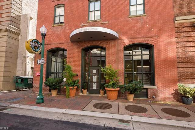 111 W Tazewell St #200, Norfolk, VA 23510 (#10347060) :: The Kris Weaver Real Estate Team
