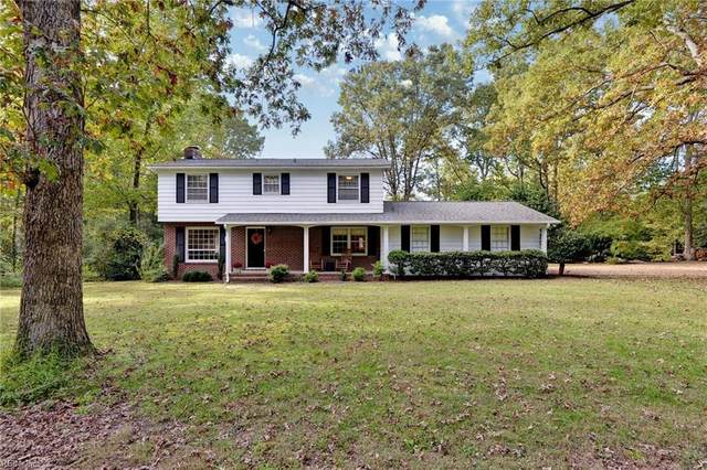 105 Holly Rd, James City County, VA 23185 (#10347066) :: Rocket Real Estate