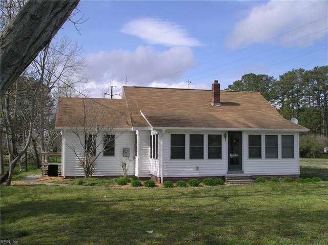 116 Coinjock Baptist Church Rd, Currituck County, NC 27923 (#10347079) :: Kristie Weaver, REALTOR
