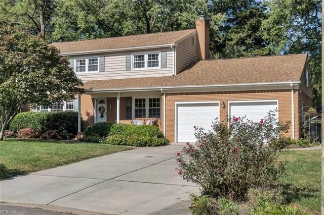 3604 Prince Andrew Ln, Virginia Beach, VA 23452 (#10347085) :: Berkshire Hathaway HomeServices Towne Realty