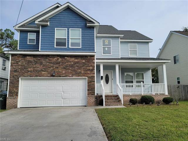 1216 Covel St, Norfolk, VA 23523 (#10347094) :: Austin James Realty LLC