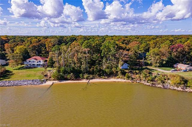 3989 River Landing Trl, Isle of Wight County, VA 23430 (#10347102) :: Encompass Real Estate Solutions