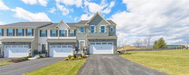 3411 Foxglove Dr 17A, James City County, VA 23168 (#10347104) :: Kristie Weaver, REALTOR