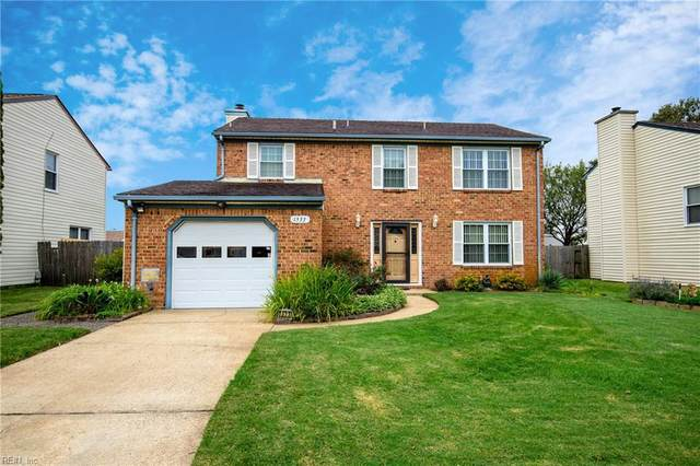 1533 Hedgefield Ln, Virginia Beach, VA 23453 (#10347136) :: Encompass Real Estate Solutions