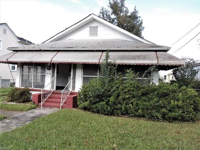 3636 Robin Hood Rd, Norfolk, VA 23513 (#10347144) :: Kristie Weaver, REALTOR