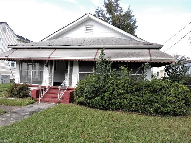 3636 Robin Hood Rd, Norfolk, VA 23513 (#10347144) :: Momentum Real Estate
